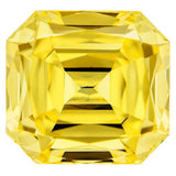Synthetic Diamonds That Are For Beautiful Wedding Rings, #900035300 Renaissance Cut, 1.55 Ct, Vivid Yellow Color, Vvs2 Clarity Loose Lab Grown Diamond Renaissance Diamonds