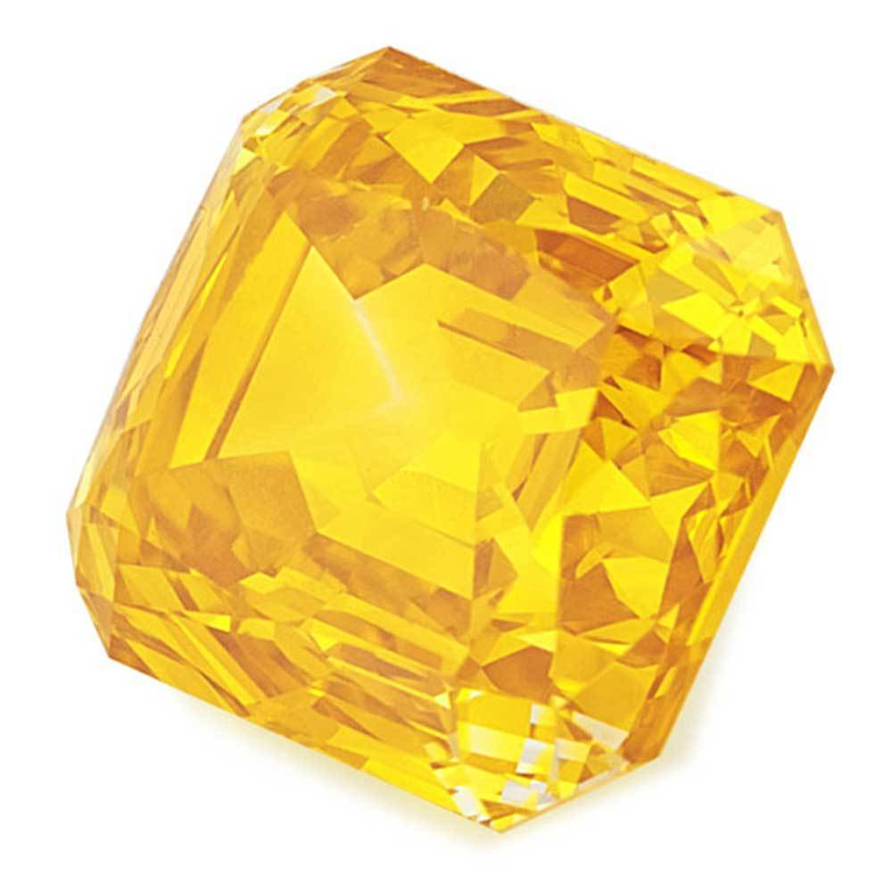 Synthetic Diamonds That Are Perfect For Wedding Rings, #900027076 Renaissance Cut, 1.46 Ct, Vivid Yellow Color, Vvs2 Clarity Loose Lab Grown Diamond Renaissance Diamonds