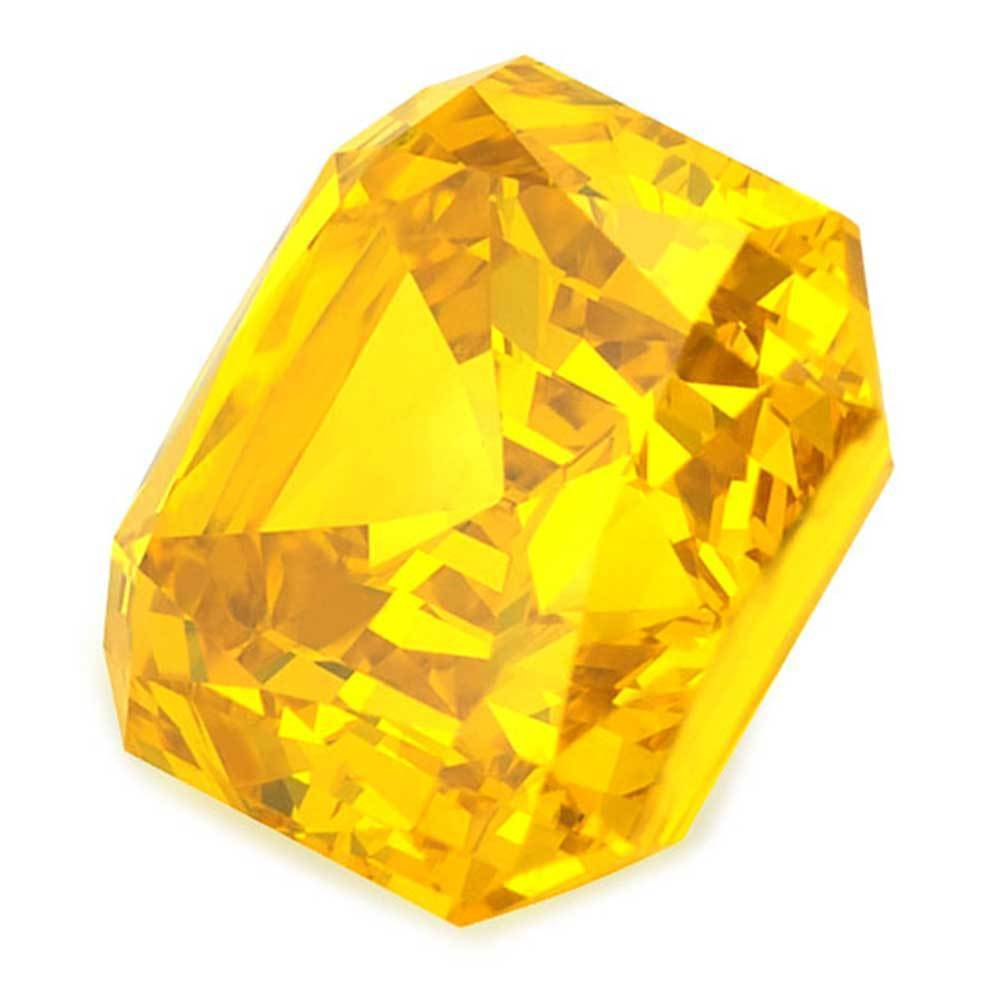 Types Of Diamonds In Low Price For Beautiful Wedding Rings, #900021410 Renaissance Cut, 1.51 Ct, Vivid Yellow Color, Vvs2 Clarity Loose Lab Grown Diamond Renaissance Diamonds