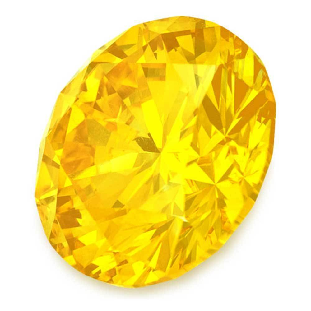 Types Of Diamonds In Your Range For Beautiful Rings, #900027828 Round, 1.45 Ct, Vivid Yellow Color, Si1 Clarity Loose Lab Grown Diamond Renaissance Diamonds