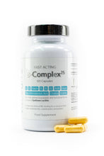 Load image into Gallery viewer, Fast Acting Vitamin B-Complex 25 with Sunflower Lecithin