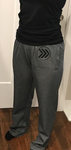 Dark Grey (Original) Fleece Sweatpants