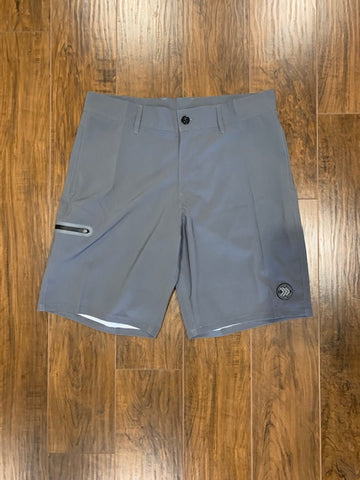 Grey Hybrid/Golf Short
