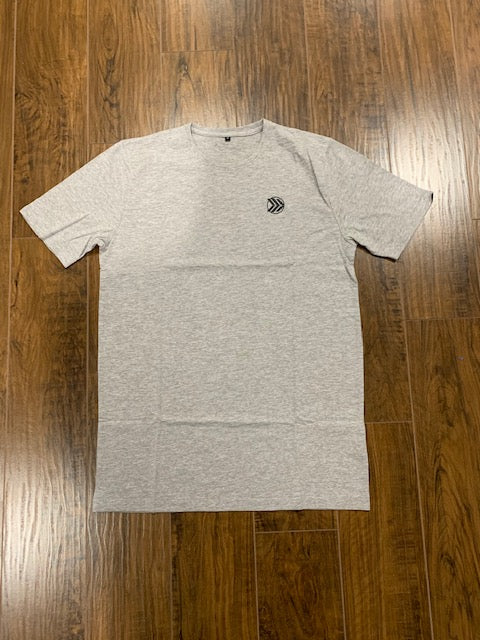 Short Sleeve Cotton/Poly T-Shirt