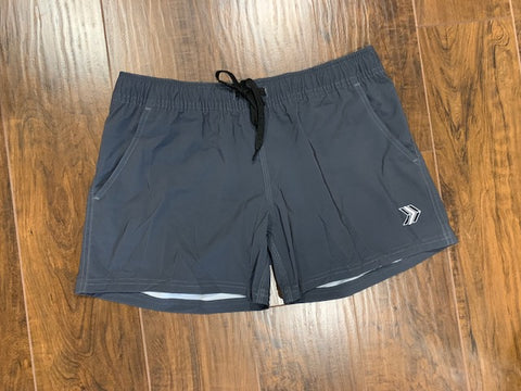 Women's Dark Gray Shorts