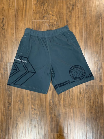 Dark Gray Shorts