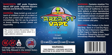 Load image into Gallery viewer, [Buy High Quality Vape E-juices Online] - Area 51 Vape