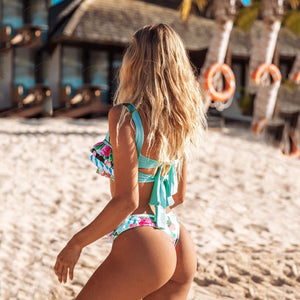 Fashion Women Bikini Swimsuit