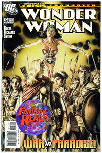 WONDER WOMAN #221, 222, 223, 224, 225 & 226 DC COMICS