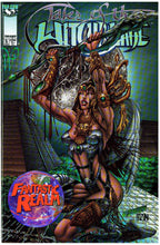 Load image into Gallery viewer, TALES OF THE WITCHBLADE #1, 2, 3, 4 & 5 TOP COW IMAGE COMICS