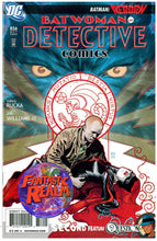 Load image into Gallery viewer, DETECTIVE COMICS #854, 855 & 856  BATWOMAN BATMAN REBORN DC COMICS