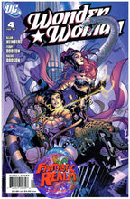 Load image into Gallery viewer, WONDER WOMAN #1, 2, 3, 4 & 5 DODSON COVERS DC COMICS