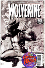 Load image into Gallery viewer, WOLVERINE #48, 49, 50 & 50 SIMONE BIANCHI B&W VARIANT COVER MARVEL COMICS