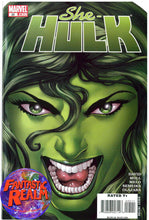 Load image into Gallery viewer, SHE-HULK #23, 24 & 25 MARVEL COMICS