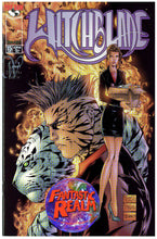 Load image into Gallery viewer, WITCHBLADE #10, 11, 12, 13, 14 & 15 (MICHAEL TURNER COVER)TOP COW IMAGE COMICS