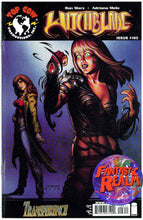 Load image into Gallery viewer, WITCHBLADE 100, 101 & 103 IMAGE TOP COW COMICS
