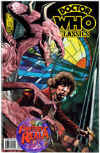 Load image into Gallery viewer, DOCTOR WHO CLASSICS #1, 2, 3, 4 & 5  IDW COMICS