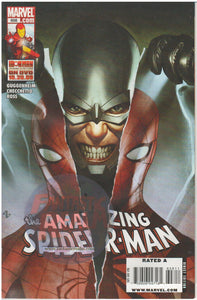 The Amazing Spider-Man # 608 (2009) Marvel