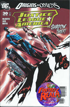 Load image into Gallery viewer, JUSTICE LEAGUE OF AMERICA #26 & 30 (2009) DC COMICS