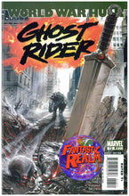 Load image into Gallery viewer, WORLD WAR HULK: GHOST RIDER #12, 12 VARIANT 2ND PRINT & 13 MARVEL COMICS