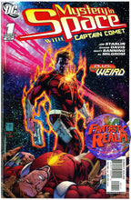 Load image into Gallery viewer, MYSTERY IN SPACE WITH CAPTAIN COMET #1,1B DC COMICS