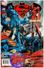 Load image into Gallery viewer, SUPERMAN BATMAN 34, 35, 36, 37, 38, 39 DC COMICS