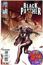 Load image into Gallery viewer, BLACK PANTHER #7 & 8 MARVEL COMICS