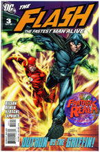 Load image into Gallery viewer, THE FLASH: THE FASTEST MAN ALIVE #1, 2, 3, 4, 5, 6, 11, 11 variant, 12 &13 DC