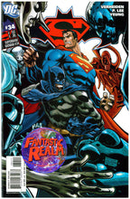 Load image into Gallery viewer, Superman Batman #34, 35, 36, 37 & 38  DC COMICS