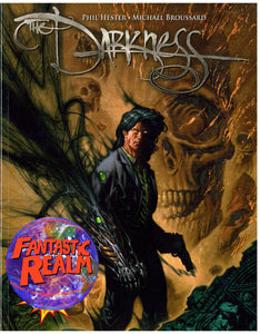 THE DARKNESS: ACCURSED VOL 1 TOP COW UNIVERSE TPB GRAPHIC NOVEL