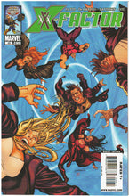 Load image into Gallery viewer, X-FACTOR #29 DIVIDED WE STAND & 49 (2006) MARVEL COMICS
