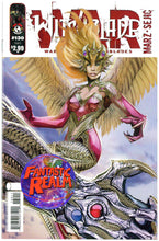 Load image into Gallery viewer, WITCHBLADE: WAR OF THE WITCHBLADES PART 6 #130A & 130C IMAGE TOPCOW COMICS