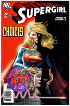 Load image into Gallery viewer, SUPERGIRL #32, 33 & 34 DC COMICS