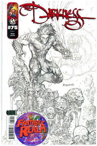 DARKNESS #75E IMAGE TOP COW COMICS