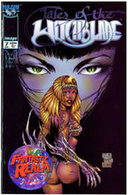 Load image into Gallery viewer, TALES OF THE WITCHBLADE #6, 7, 7C & 8 TOP COW IMAGE COMICS