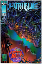 Load image into Gallery viewer, WITCHBLADE #21, 22, 23, 24 & 25 (MICHAEL TURNER COVER)TOP COW IMAGE COMICS