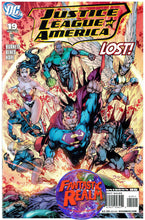 Load image into Gallery viewer, JUSTICE LEAGUE OF AMERICA #15, 18  BENES SUICIDE SQUAD & 19 DC COMICS