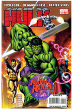 Load image into Gallery viewer, HULK #11 & 11 VARIANT (2008) MARVEL COMICS