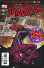 Load image into Gallery viewer, AMAZING SPIDER-MAN #588 & 589 MARVEL COMICS