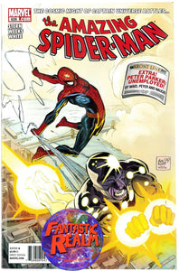 AMAZING SPIDERMAN #628 MARVEL COMICS