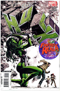 SHE-HULK #23, 24 & 25 MARVEL COMICS