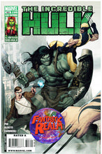 Load image into Gallery viewer, THE INCREDIBLE HULK #602, 603 & 605 (2009) MARVEL COMIC BOOKS