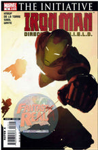 Load image into Gallery viewer, Iron Man #15, 15 2nd print variant, 16, 17, 18 Marvel Comics