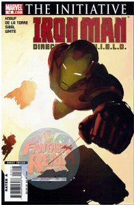 Iron Man #15, 15 2nd print variant, 16, 17, 18 Marvel Comics