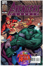 Load image into Gallery viewer, AVENGERS CLASSIC #1, 2 & 3 MARVEL COMICS