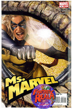 Load image into Gallery viewer, MS. MARVEL #22 & 23 (2006) MARVEL COMICS