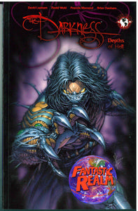 DARKNESS: DEPTHS OF HELL TPB TOP COW COMICS