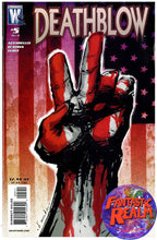 Load image into Gallery viewer, DEATHBLOW #4 & 5 WILDSTORM DC COMICS