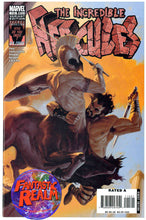 Load image into Gallery viewer, THE INCREDIBLE HERCULES #113, 114, 115 VARIANT COVERS MARVEL COMICS