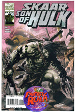 Load image into Gallery viewer, SKAAR: SON OF HULK #1 & #1 VARIANT EDITION MARVEL COMICS